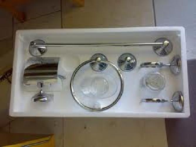 Accesorios De Baño Bricor:Accesorios Para Baños Baratos